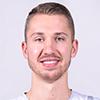 Player Tyler Joseph Hagedorn