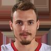 Player Petar Nikolić