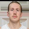 Player Noah Starkey