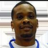 Player Aaron Thomas