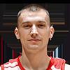 Player Ozren Pavlović